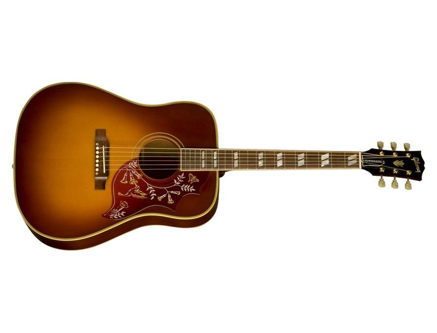 Gibson Hummingbird True Vintage