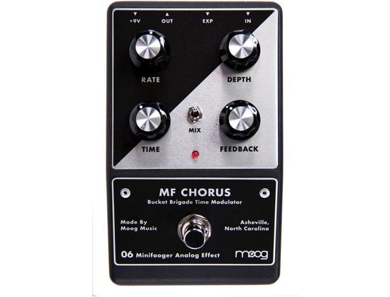 Moog Minifooger MF Chorus