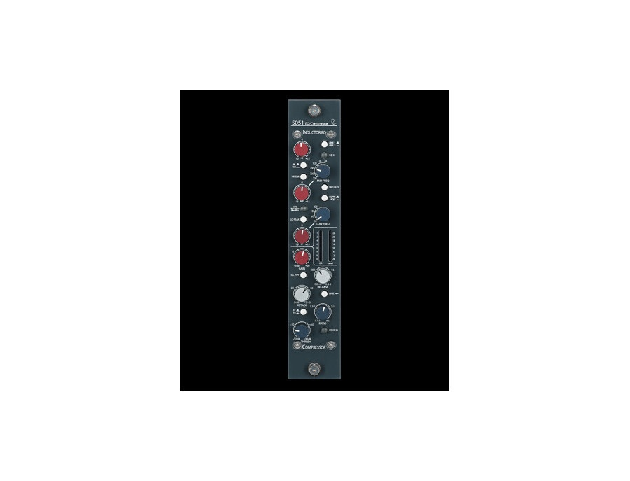 Rupert Neve Shelford 5051 Inductor EQ/Compressor