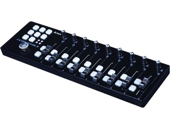 Icon i-Controls