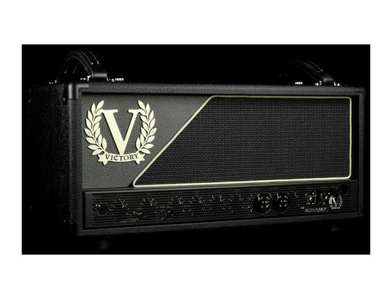 Victory amps Silverback