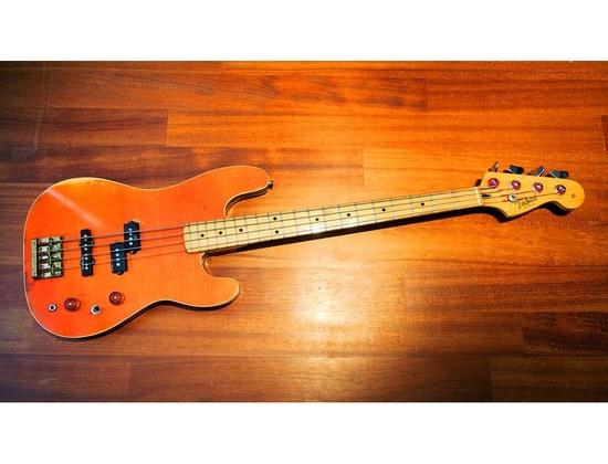 Tokai PJ bass