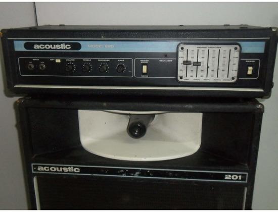 Acoustic 220