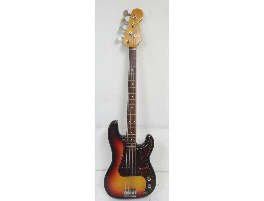 Fernandes Precision Bass