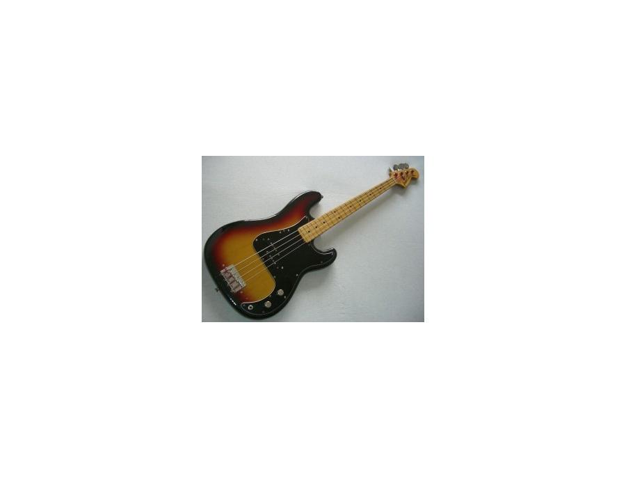 Greco precision bass