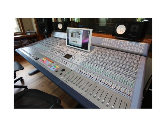 Digidesign Icon D-control