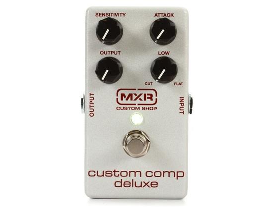 MXR Custom Comp Deluxe