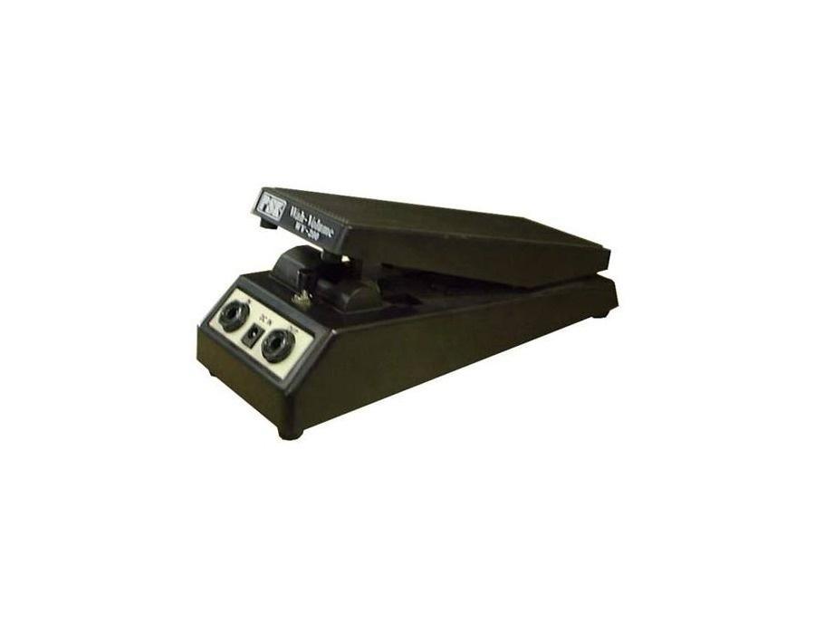 PSK wv-200 wah-volume pedal