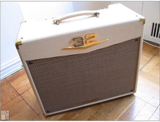 Crate Palomino V32