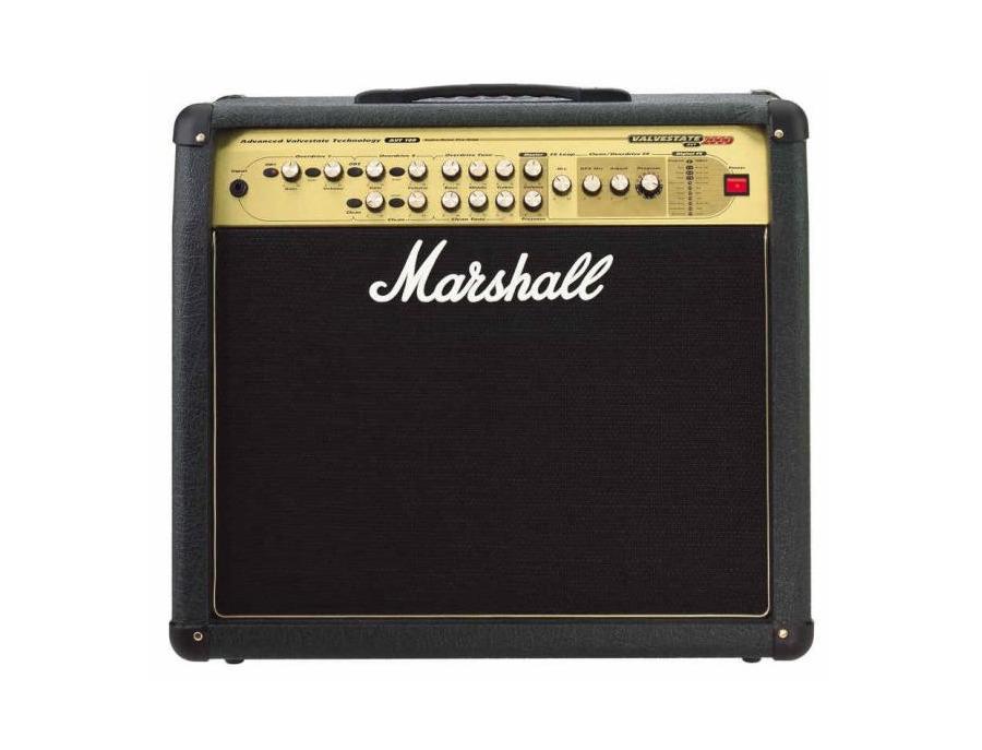 Marshall valvestate 2000 avt100 xl