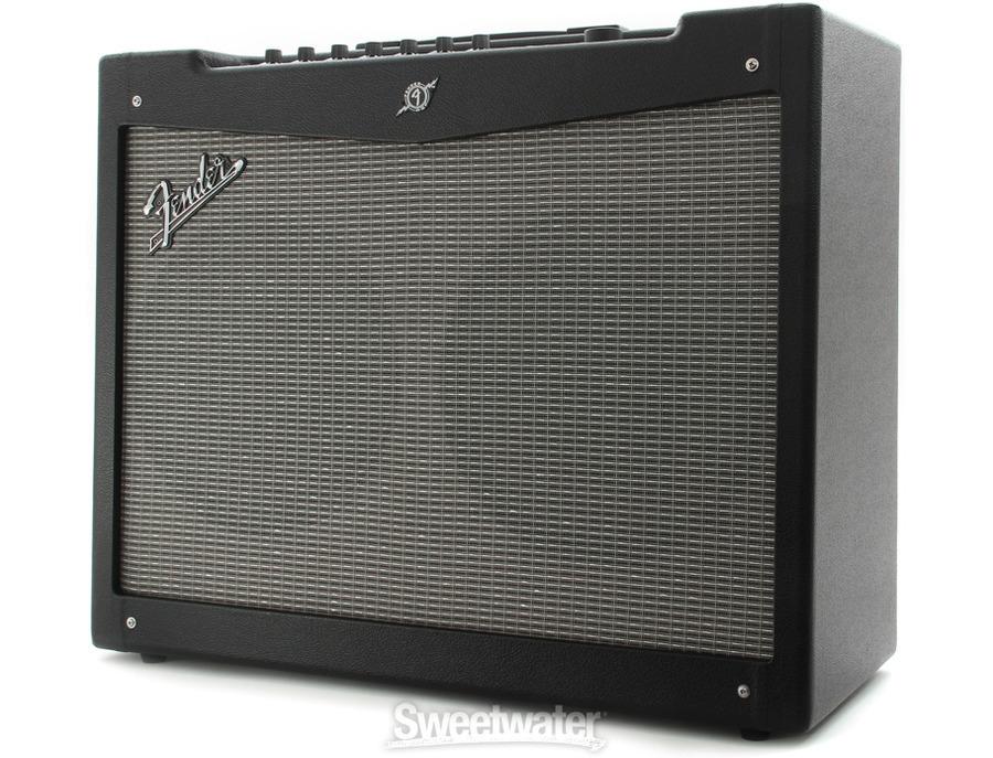 Fender Mustang IV