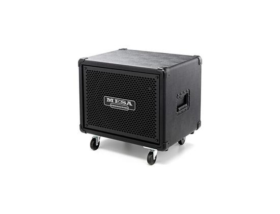 Mesa Boogie StandardPowerhouse 1x15 Bass Cabinet