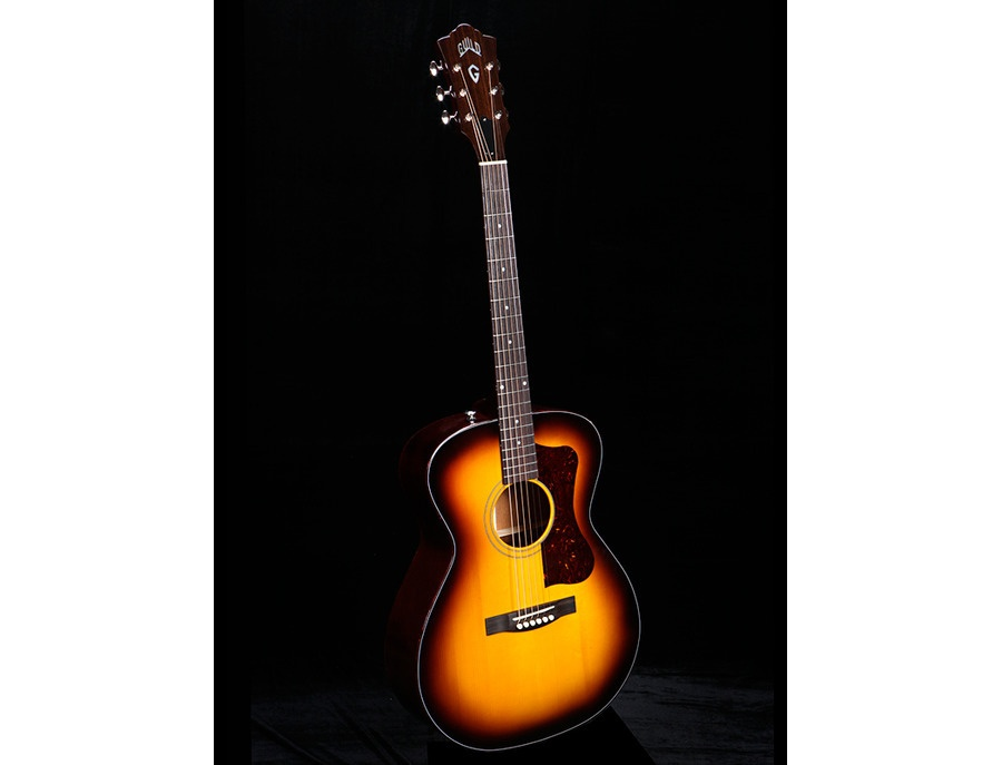 Guild F30 Sunburst