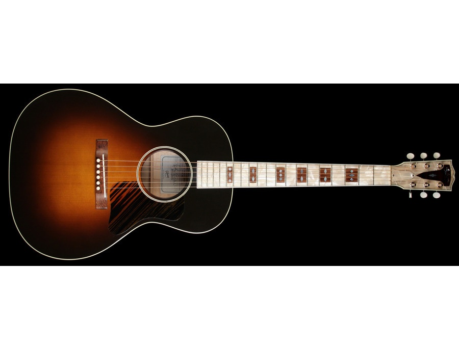 Gibson Elvis Costello Limited