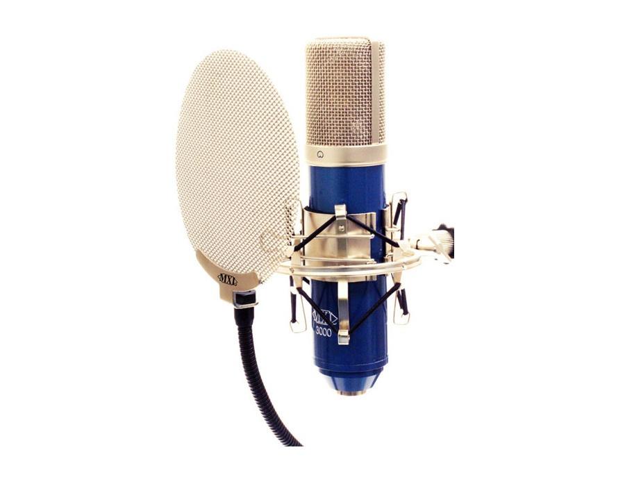 MXL 3000 Condenser Microphone