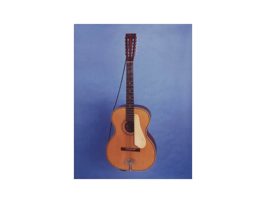 Stella 12 String Acoustic