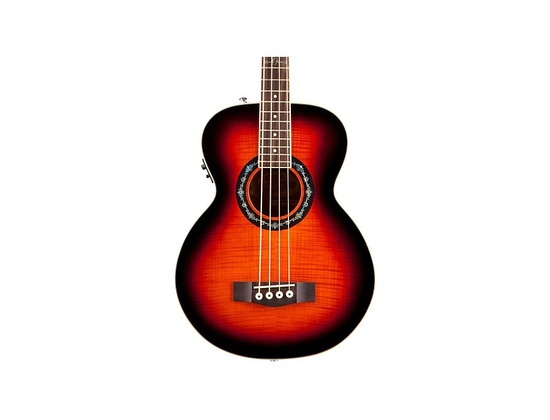 Fender T-Bucket Grand Concert Acoustic-Electric Bass