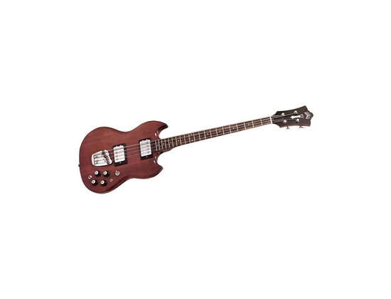 Guild Jet Star II Bass