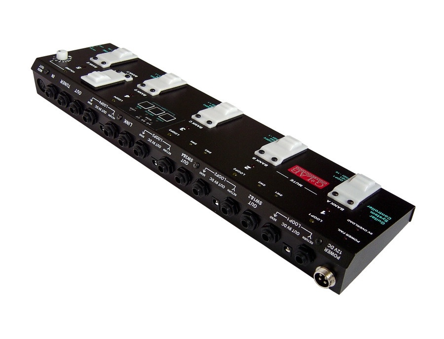 G-Lab Guitar System Controller GSC-1