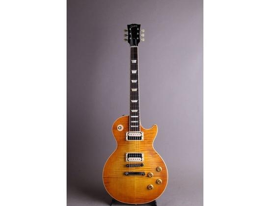 Gibson Les Paul Standard Faded Honey Burst
