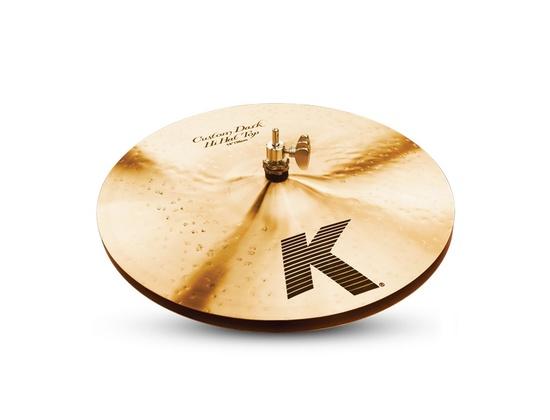 "Zildjian 14"" K Mastermind Hi Hats"