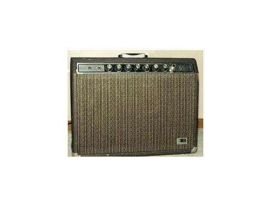 Benson 200 amplifier