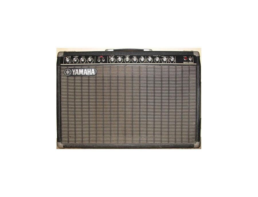 Yamaha G-100 212 II Combo Amplifier
