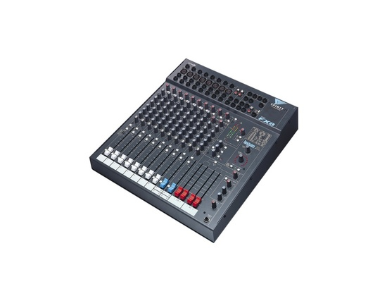 Soundcraft Spirit FX8 Mixer