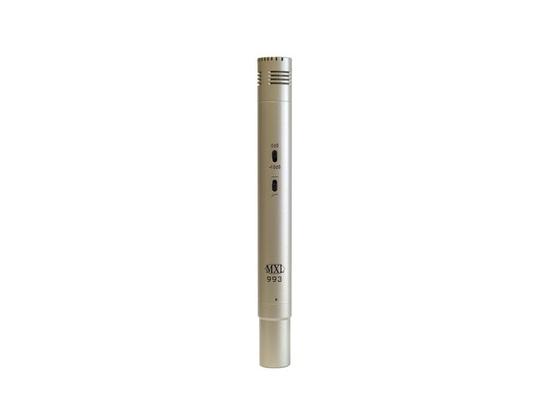 MXL 993 Condenser Microphone