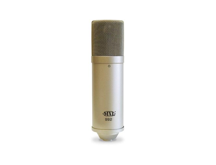 MXL 992 Condenser Microphone