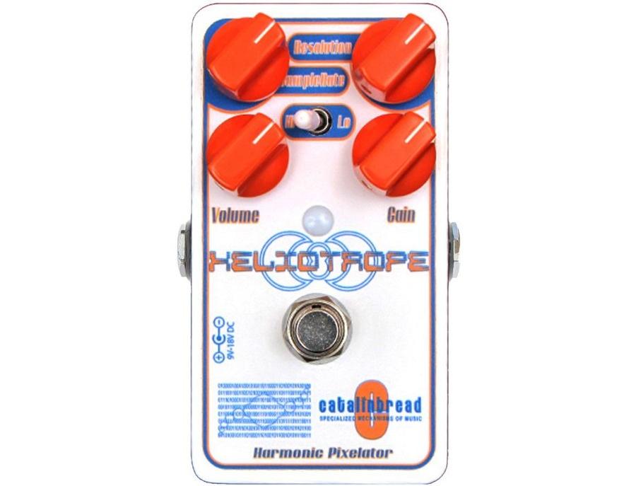 Catalinbread Heliotrope Harmonic Pixelator
