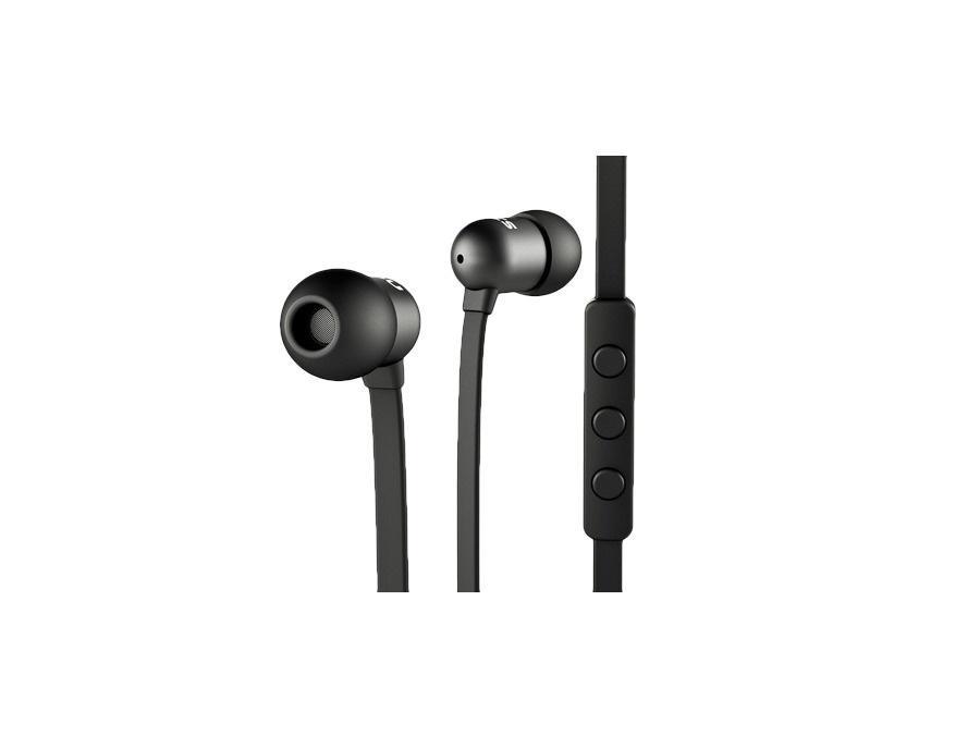 Nocs  NS400 Aluminum Headphones