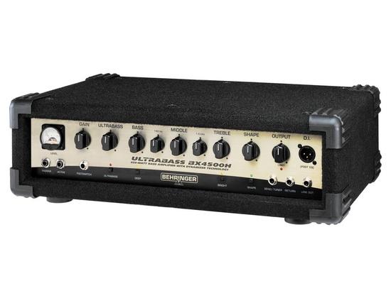 Behringer Ultrabass BX4500H