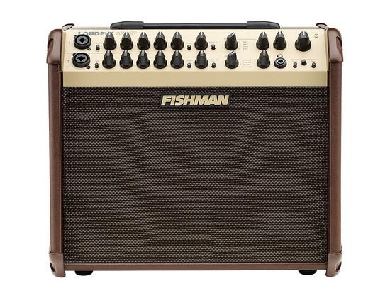 Fishman Loudbox Artist PRO-LBX-600 Acoustic Amplifier