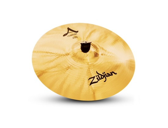 "Zildjian 18"" A Custom Crash"