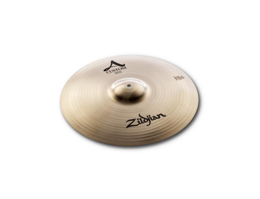 Zildjian 18 a custom crash xl