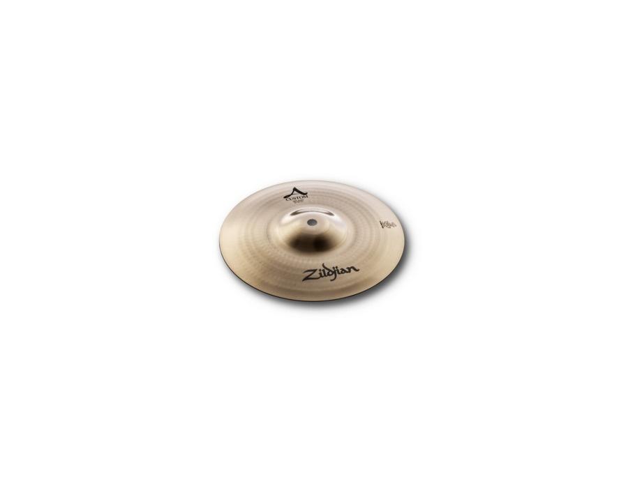 Zildjian 10 a custom splash xl