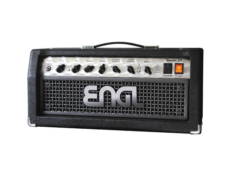 ENGL Thunder 50 Head