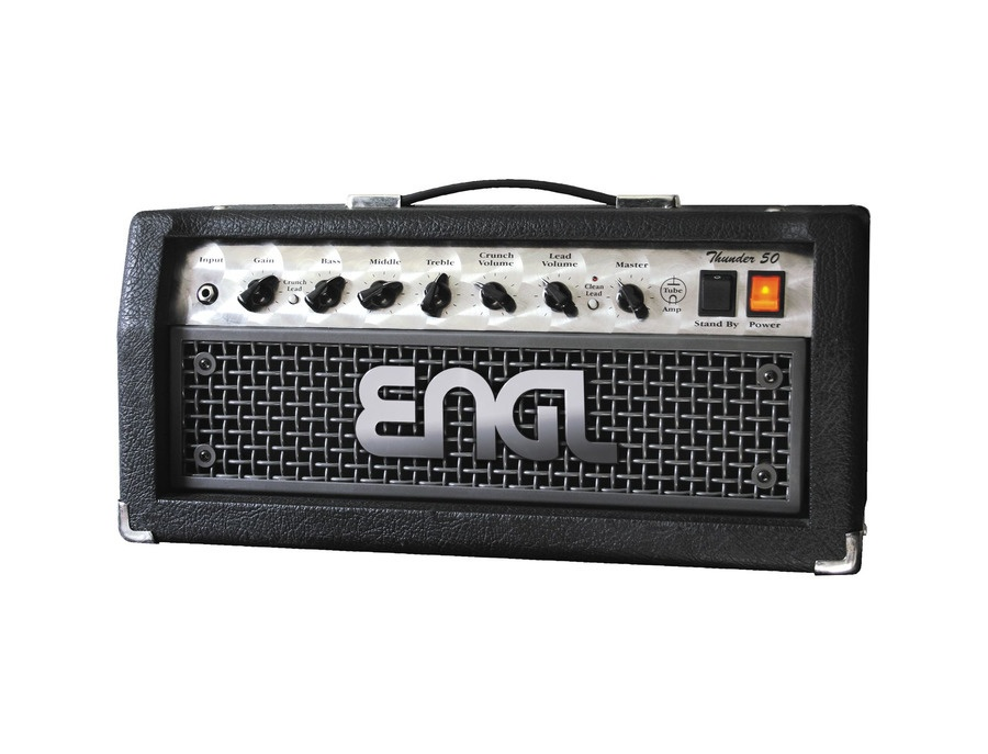 ENGL Thunder 50 Head