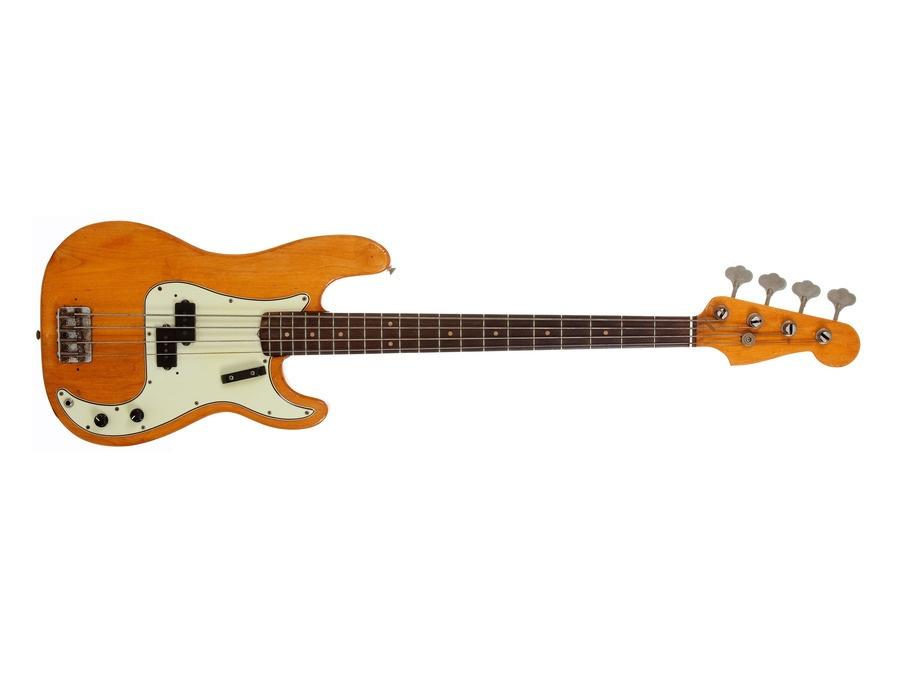 1964 Fender Precision Bass