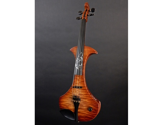 Zeta Strados 4-String Electric Violin