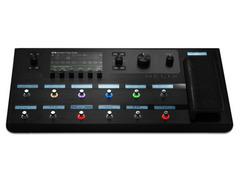 Line 6 helix guitar multi effects floor processor s