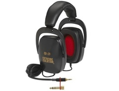 Direct sound ex 29 extreme isolation headphones s