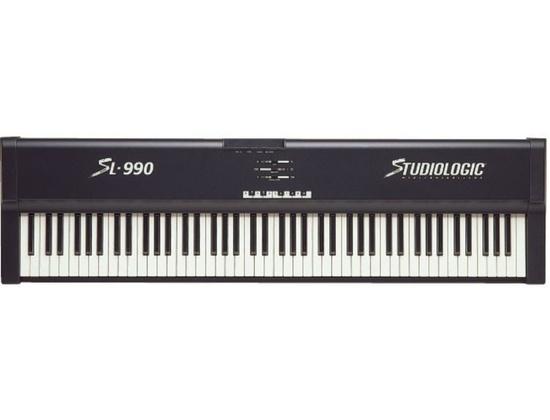 Studiologic SL-990