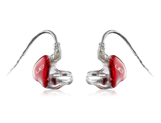 Ultimate Ears 18 Pro Custom