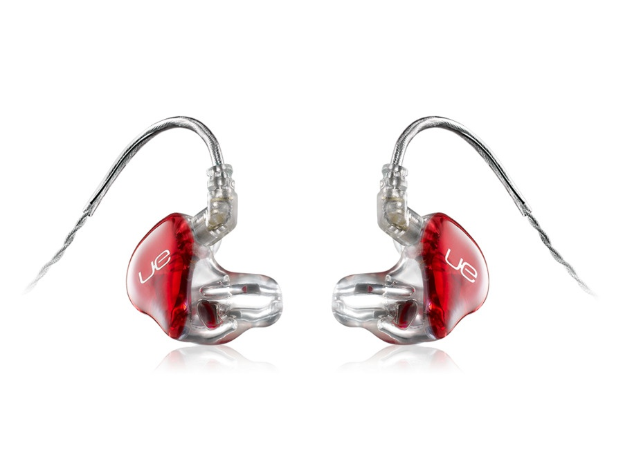 Ultimate Ears 18 Pro Custom