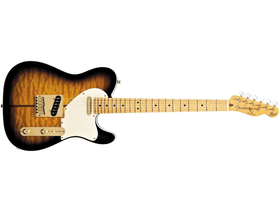 Fender Merle Haggard Signature Telecaster