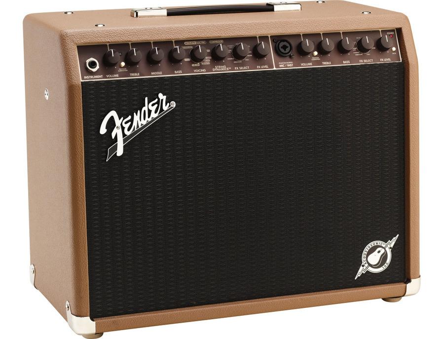 Fender Acoustasonic 100