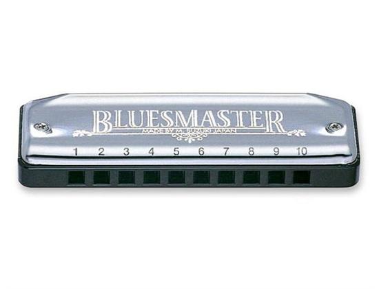 Suzuki Bluesmaster Harmonica