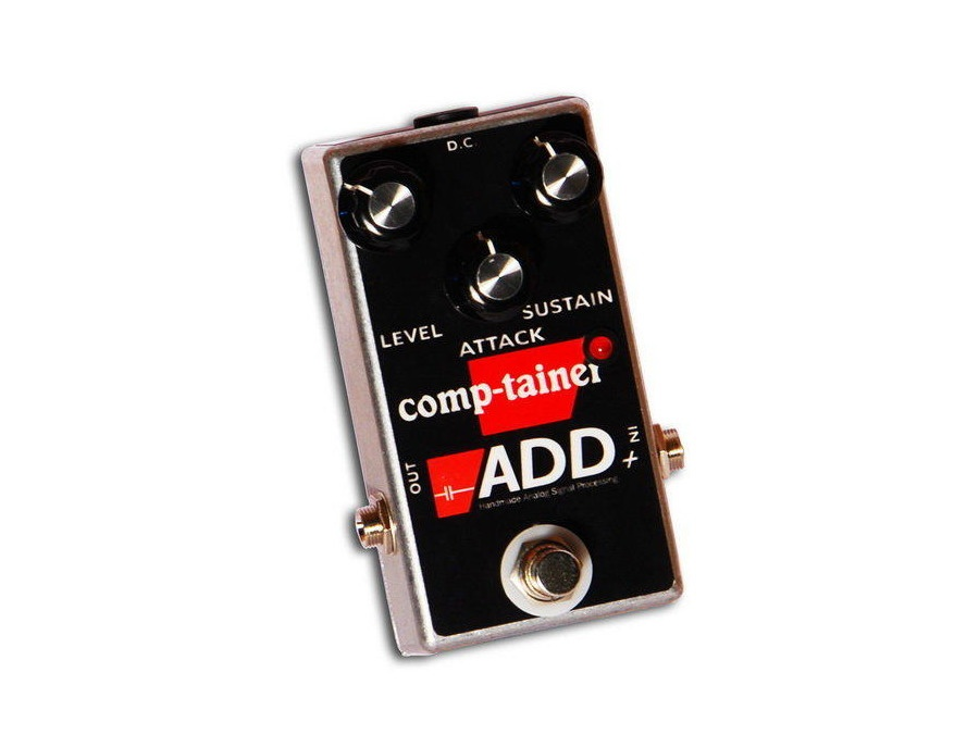 ADD+ Comp-tainer